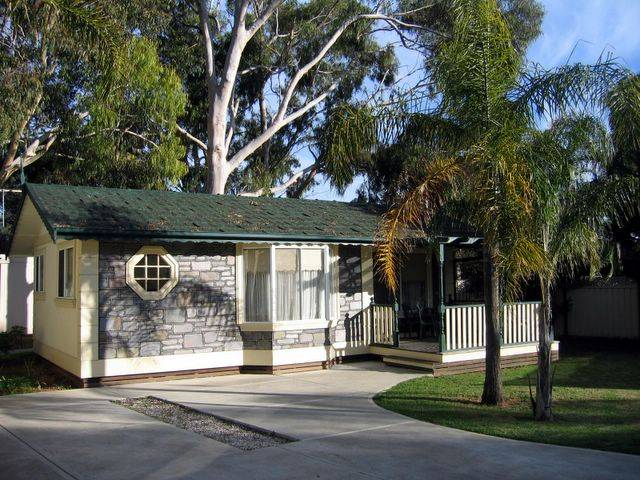 Highway 1 Caravan  Tourist Park - Byron Bay Accommodations