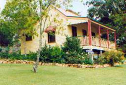 Mango Hill Cottages Bed  Breakfast - Byron Bay Accommodations