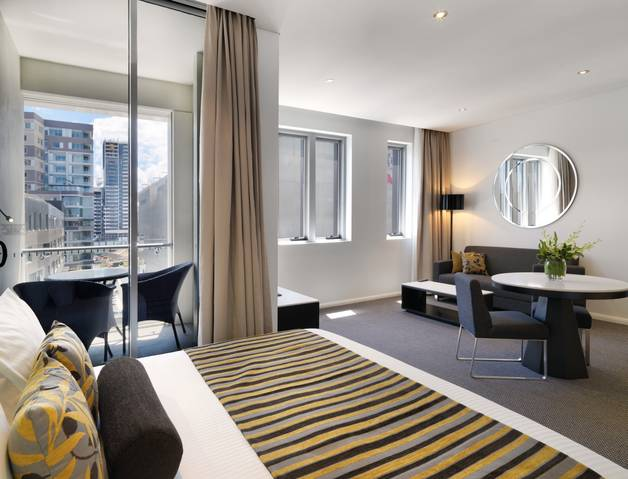 Meriton Serviced Apartments - Zetland
