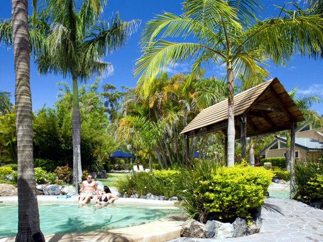 NRMA Darlington Beach Holiday Park - Byron Bay Accommodations