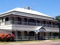 Park Hotel Motel - Byron Bay Accommodations