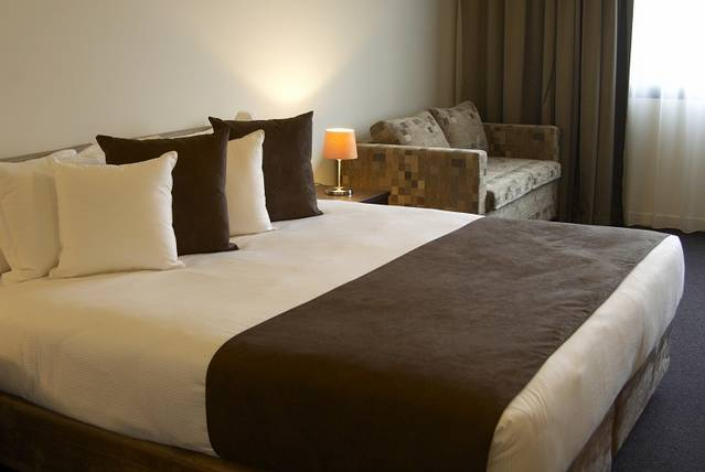 Quality Hotel Tabcorp Park - Byron Bay Accommodations