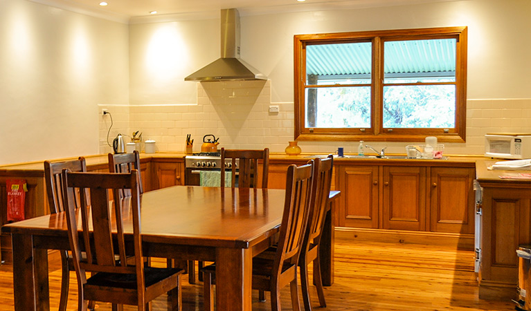 Capertee Homestead 'Port Macquarie' - Bogee - Byron Bay Accommodations