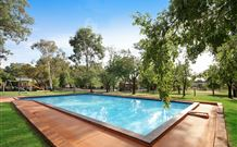 Active Holidays Albury - Byron Bay Accommodations