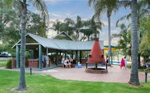 Boathaven Holiday Park - Byron Bay Accommodations