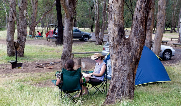 Camp Blackman - Byron Bay Accommodations