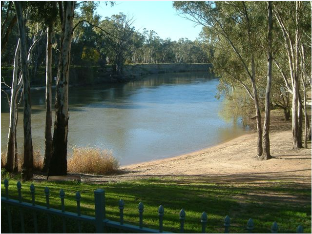 Riverview Motel Deniliquin - Byron Bay Accommodations