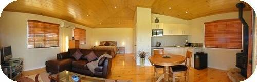 Scenic Rim View Cottages for Couples