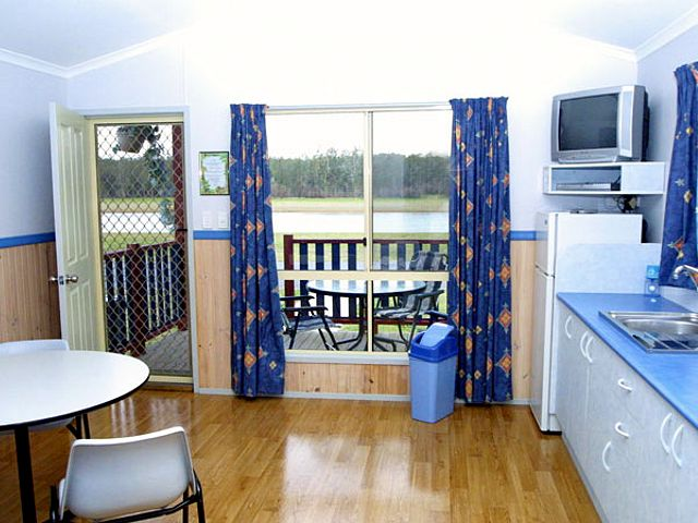 Stoney Park - Byron Bay Accommodations