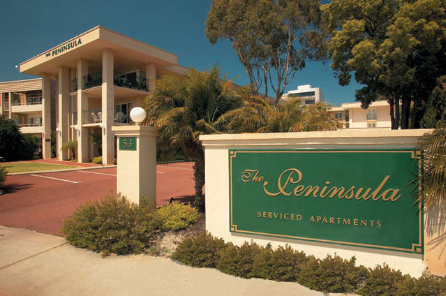 The Peninsula - Riverside Serviced Apartments - Byron Bay Accommodations