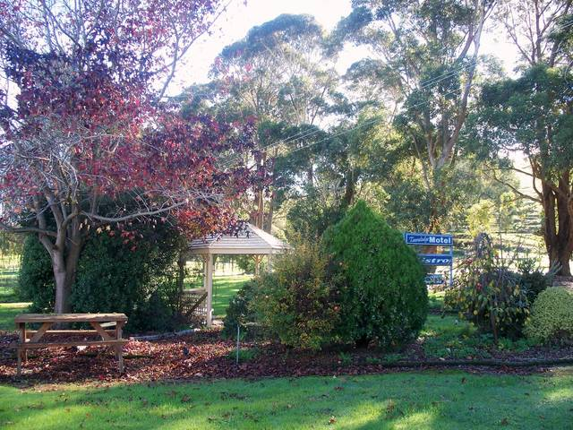 Toora Lodge Motel - Byron Bay Accommodations