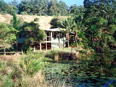Walkabout Holiday House - Byron Bay Accommodations