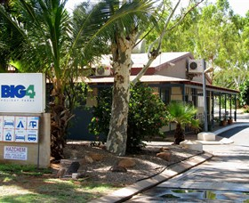 Cooke Point Holiday Park - Aspen Parks - Byron Bay Accommodations