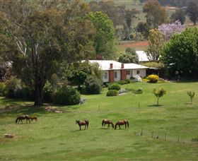 Acacia Park Farm House - Byron Bay Accommodations
