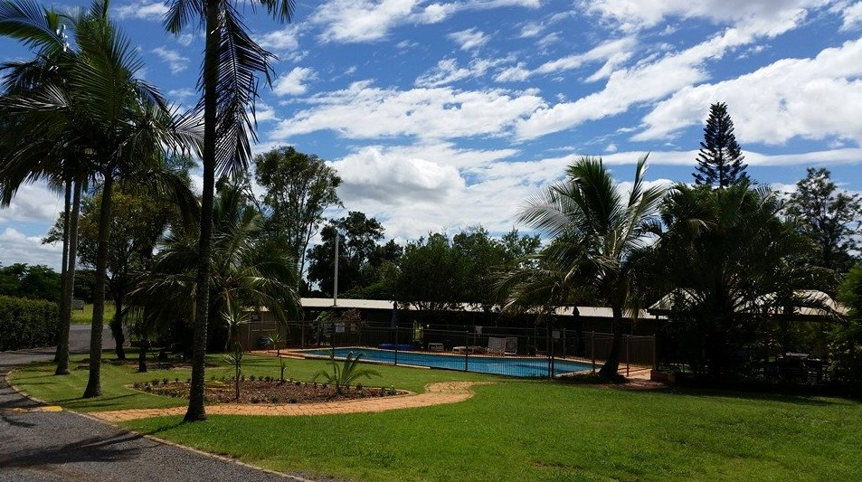 Farmgate Backpackers - Byron Bay Accommodations