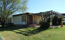 Murrurundi Caravan Park - Byron Bay Accommodations