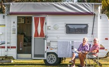 Stuarts Point Holiday Park - Byron Bay Accommodations