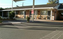 Harbour Foreshore Motel - Ulladulla - Byron Bay Accommodations