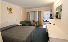 Sapphire City Motor Inn - Inverell - Byron Bay Accommodations