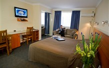 Scone Motor Inn - Scone - Byron Bay Accommodations