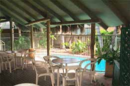 Settlers Inn - Byron Bay Accommodations