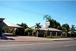 Biloela Palms Motor Inn - Byron Bay Accommodations