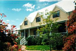 Celestine House B  B - Byron Bay Accommodations