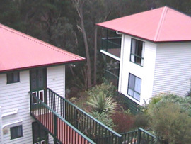 Cloverhill Hepburn Springs - Byron Bay Accommodations
