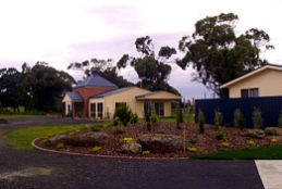 Woodbyne Cottages - Byron Bay Accommodations
