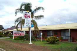 Country Roads Motor Inn - Byron Bay Accommodations