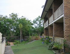 Myall River Palms Motor Inn - Byron Bay Accommodations