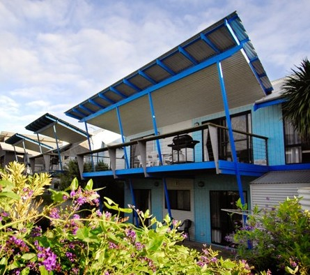 Esperance Island View Apartments - Byron Bay Accommodations