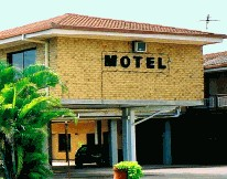 Kurrimine Beach Motel - Byron Bay Accommodations