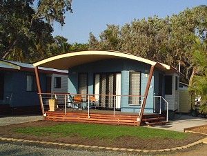 Island View Caravan Park - Byron Bay Accommodations