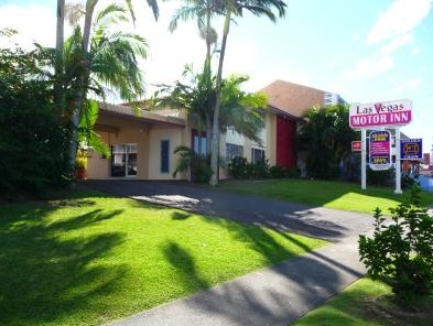 Las Vegas Motor Inn - Byron Bay Accommodations