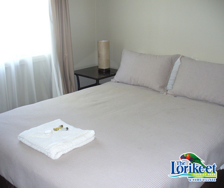 The Lorikeet Tourist Park - Byron Bay Accommodations