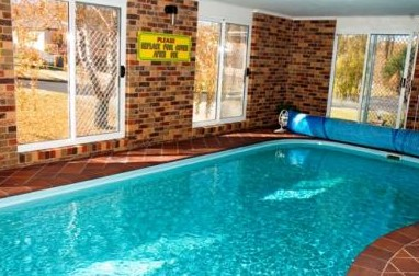 Kinross Inn Cooma - Byron Bay Accommodations