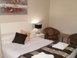 Country Leisure Motor Inn - Byron Bay Accommodations