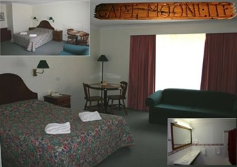 Bushranger Motor Inn - Byron Bay Accommodations