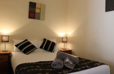 Inverell Motel - Byron Bay Accommodations