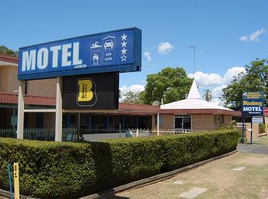 Binalong Motel - Byron Bay Accommodations