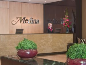 Medina Grand Melbourne - Byron Bay Accommodation
