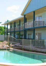 The Shamrock Gardens Motel - Byron Bay Accommodation