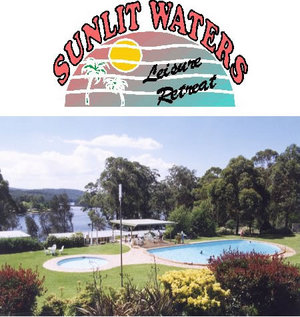 Sunlit Waters Leisure Retreat - Byron Bay Accommodations