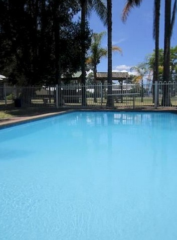 Motto Farm Motel - Byron Bay Accommodations