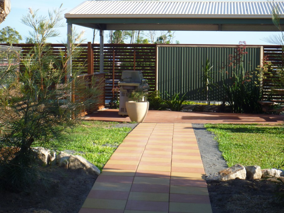 Gympie Caravan Park - Byron Bay Accommodations