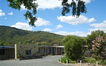 Valley View Motel Murrurundi - Murrurundi - Byron Bay Accommodations