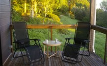 Retreat Shearers Quarters - Byron Bay Accommodations