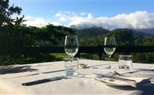 Hillcrest Mountain  View Retreat - Byron Bay Accommodations