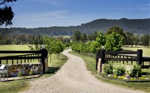 Pemberley Grange Hunter Valley Getaway - Byron Bay Accommodations